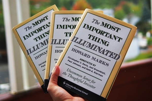 "[OSV Giveaway #2] Win ""The Most Important Thing Illuminated"""