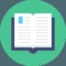 book-open-flat