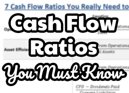 power of cash flow ratios The cash flow coverage ratio is a liquidity ratio that measures a company's ability to pay off its obligations with its operating cash flows in other words, this calculation shows how easily a firm's cash flow from operations can pay off its debt or current expenses.