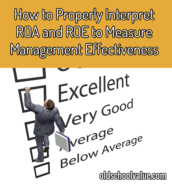 measure management effectiveness
