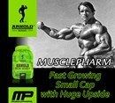MusclePharm: Fast Growing Small-Cap With 100%+ Upside Potential
