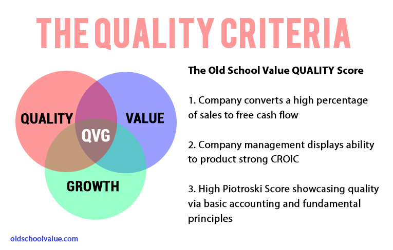osv-quality-rating