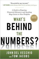 What's Behind the Numbers is Recommended